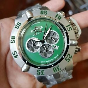 Monday sale,500 meters Invicta Subaqua Watch